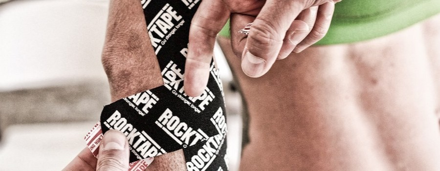RockTape на SportExpoUA 2016