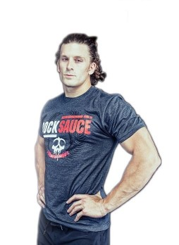 Мужская футболка RockSauce