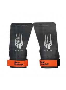 Накладки гимнастические Bear KompleX Carbon Grips No Holes