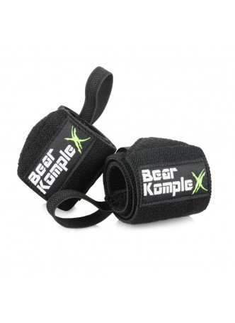 Кистевые бинты Bear KompleX Wrist Wraps