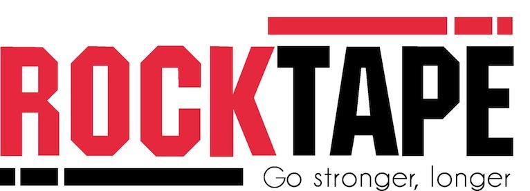 Логотип компании RockTape